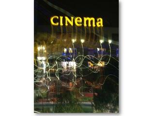イタリアで映画
