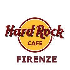 ハードロックカフェフィレンツェ